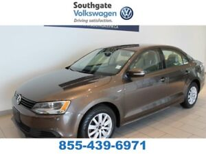 2013 Volkswagen Jetta Comfortline | Bluetooth | Heated Seats