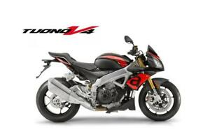 2017 Aprilia Tuono V4 1100RR-FO- **Free Delivery in the GTA