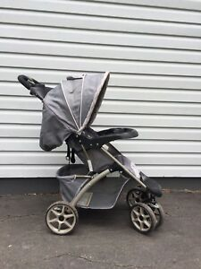 Safety First Stroller, Car Seat and Base