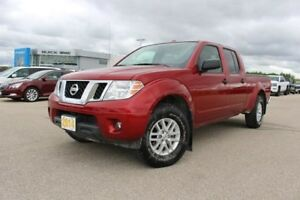 2014 Nissan Frontier SV *NEW TIRES*