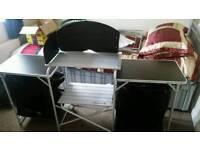 Regatter kitchen stand