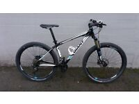 Giant Talon 0 Mountain Bike - Upgraded £1000 Bike, Size M