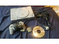 Sony PlayStation one ps1