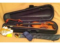 Full size violin - lovely condition £50