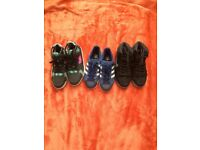 *£10* trainer bundle