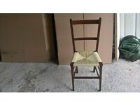 Small chair for sale