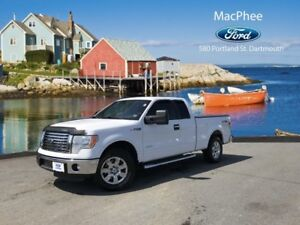 2011 Ford F-150 XLT  - Aluminum Wheels -  Power Windows