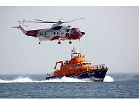 The Safety At Sea UK Group - Lord Woodford MBE