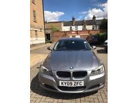 BMW320d FACELIFT LCI 2009