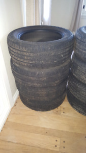 continental pro contact 205/55r16