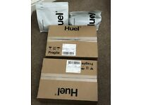 Huel Complete Food - Vanilla - 6 bags Sealed - v2.1