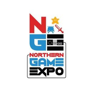 Northern Game Expo 2017 Advance Tickets 40% SOLD OUT