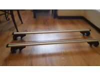 Roof bars for sale