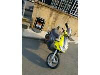 Gilera runner 172 reg as 125