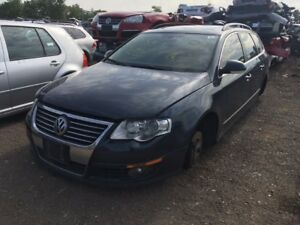 2007 VOLKSWAGEN PASSAT JUST IN FOR PARTS @ PIC N SAVE