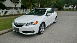 2015 Acura ILX Lease Takeover