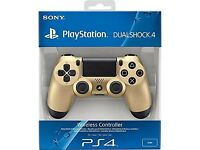 Sealed Dualshock 4 PS4 Controller
