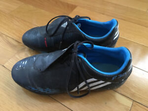 Adidas Junior Soccer Cleats