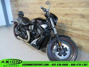 2008 Harley-Davidson V-Rod Night Rod VRSCF - 53,78$/SEMAINE