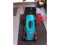 BOSCH ROTAK LAWNMOWER 32.