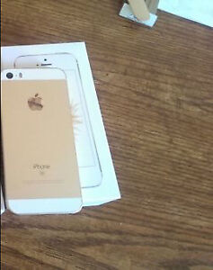 iPhone SE in good condition