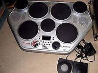 Yamaha DD-55 Drum pro