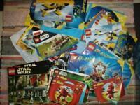 Lego job lot - 12 kg