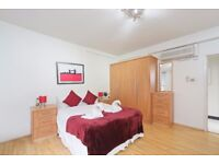 VERY SPECIOUS 2 BEDROOM FLAT NEAR BY ***BAKER STREET*** CALL NOW!