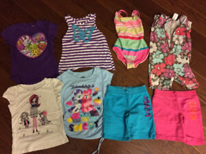 Size 5-6 girl clothes