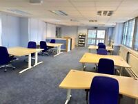 Office spaces to rent