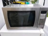 Micro power microwaveea