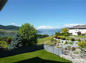 Beautiful Vernon Lake View Suite for rent Oct 1st