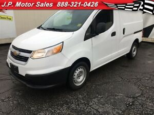 2015 Chevrolet City Express LT, Automatic, Cargo Van,