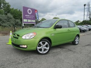 2011 Hyundai ACCENT L Sport MANUAL CLEAN CAR PROOF SUNROOF ALLOY