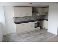 Stunning Newly Refurbished 2 Bedroom Apartments on Kings Street, Dudley, DY2 8PE