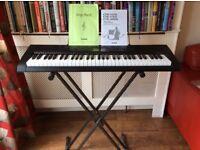 Casio CTK-1150 Piano Keyboard