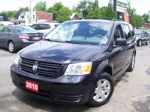 2010 Dodge Grand Caravan SE,Power Group,Double & Rear Climate co