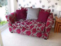 Schreiber 2 seater sofa