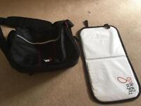 Baba Bing Daytripper Bag and Mat