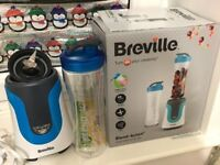 Breville Blend Active with Brand New bottle