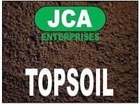 Quality Screened Topsoil
