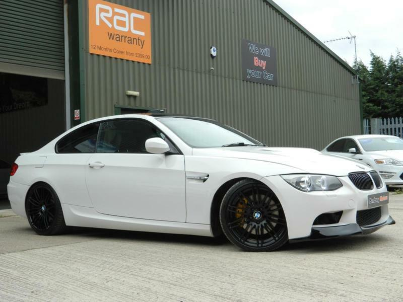 2011 BMW 335I 335I M SPORT 2DR COUPE PETROL | in Banbury ...