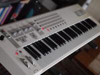 EMU LONGboard 61 - synthesiser / midi controler