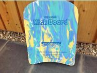 Kick board float