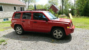 Jeep Patriot 3500$