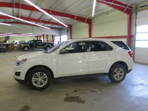 2016 Chevrolet Equinox AWD Loaded Back Up Camera