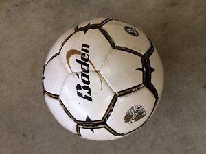 EUC. Baden Force 250 Soccer Ball