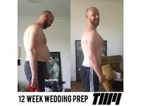 Marble Arch Studio Personal Trainer   Book Your Free Session   12 Week Transformation Specialist