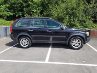 VOLVO XC90 SE D5 - 7 SEATER - LEATHER - BLUETOOTH - GOOD HISTORY
