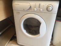Ariston 7kg washing machine